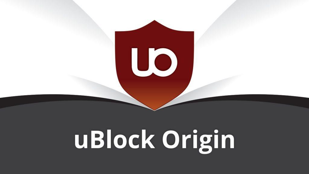 UBLOCK ORIGIN GRATIS